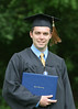 Butler University Graduation, May, 2010 : 