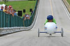 2009 BB&amp;T Soap Box Derby, Bowling Green : Pictures from the 2009 Soap Box Derby, sponsored by the Kiwanis Club of Bowling Green.  The best way to view the pictures is to click the 'slideshow' icon in the upper right corner of this page.  You are welcome to download photos for your own, non-commercial use.  Prints can also be ordered directly from Smugmug, they're reasonable and good quality.  If there's a photo you'd like removed email me at jebjam1@insightbb.com. Congratulations to all the racers, enjoy the pics!